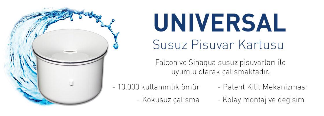 sinaqua-universal-kartuş